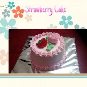Cake Wake