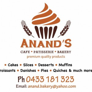 Anand's