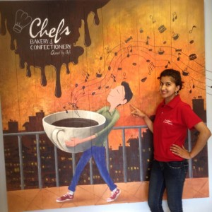 Chefs Bakery