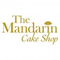 The Mandarin Cake