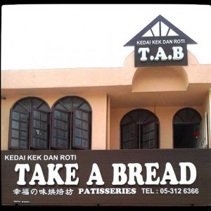 Take A Bread