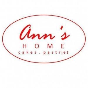 Ann's HOME