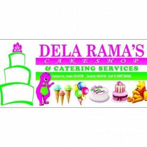 Dela Rama's