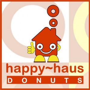 Happy Haus Donuts