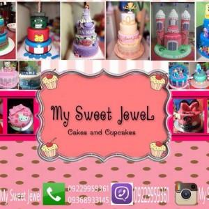 My Sweet Jewel