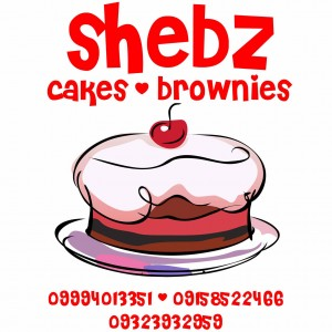 Shebz Cakes Cebu