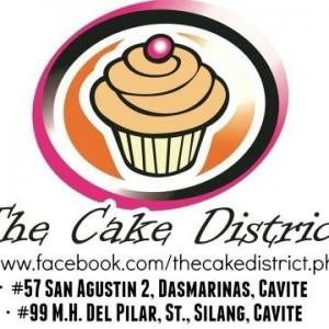 CAKE District