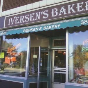 Iversen's