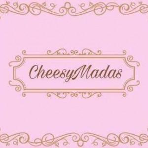 Cheesy Madas