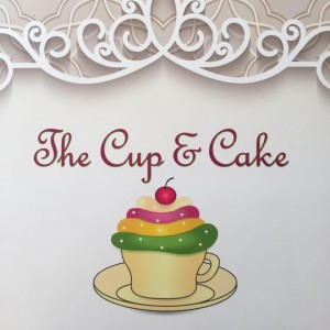 The Cup And Cake