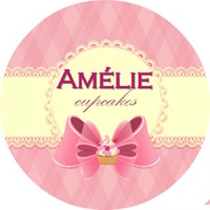 Amelie cupcakes