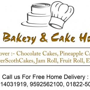 Pal Bakery