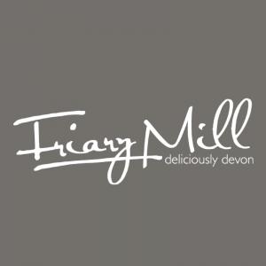 Friary Mill