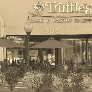 Truffle's