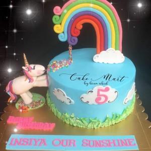 Cake Mart