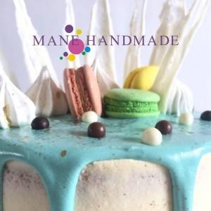 Mane Handmade Sweets