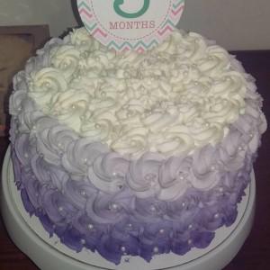 Misk'i cakes