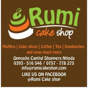 RUMI CAKE SHOP