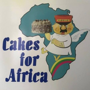Cakes For Africa
