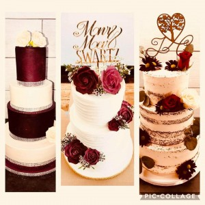 Ate Cake