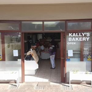 Kally's