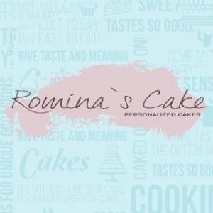 Romina`s Cake