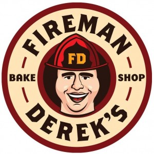 Fireman Derek's