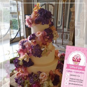 Gallery of Cakes