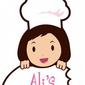 Ali's Sweet