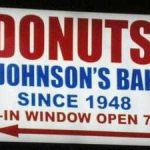 Mrs. Johnson's