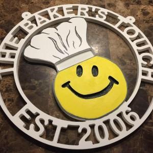 Baker's Touch