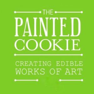 Painted Cookie