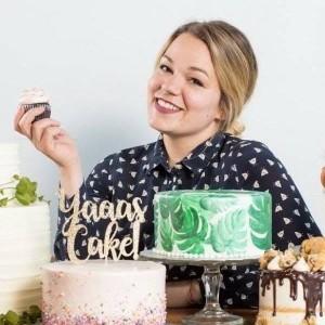 ECBG Cake
