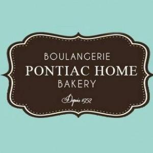 Pontiac Home