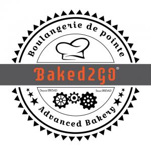 Baked 2 Go