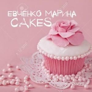 Евченко Марина cakes