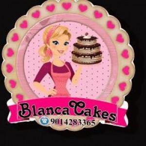 Blanca Cakes