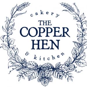 Copper Hen