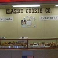 Classic Cookie