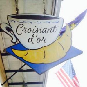 Croissant D'or