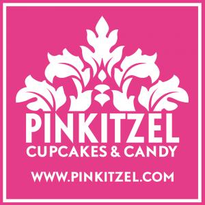 Pinkitzel Cupcakes