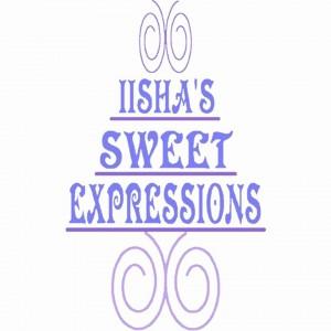 Iisha's Sweet