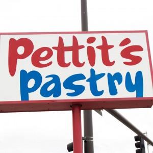 Pettit's