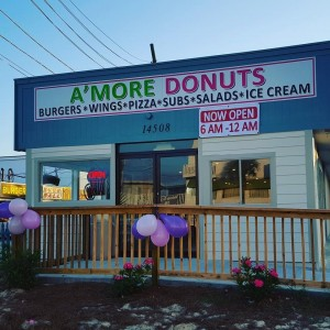 Amore Donuts