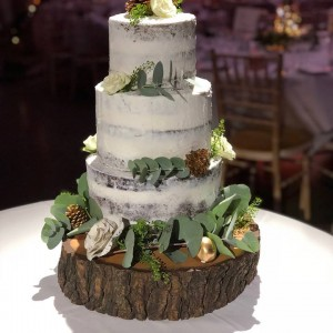 Crafted Cakes