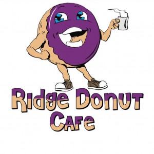 Ridge Donut