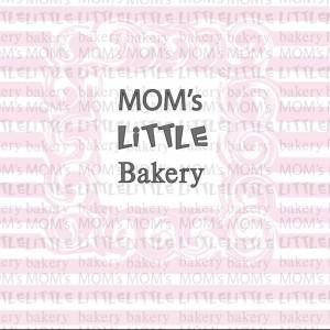 Mom's Little