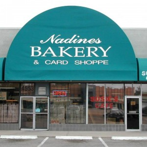 Nadines