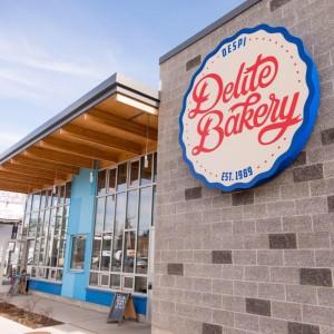 Delite Bakery