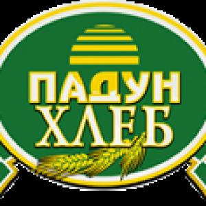 Падун Хлеб
